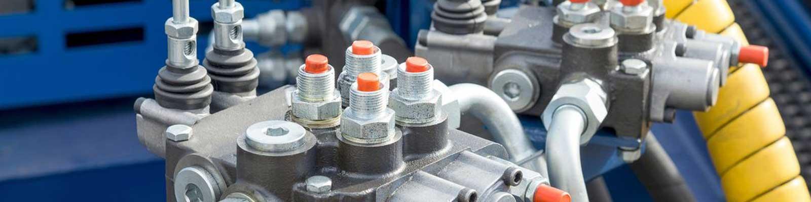 Impressum der Uwe Lerbs GmbH, Hydraulik- und Fluidtechnik