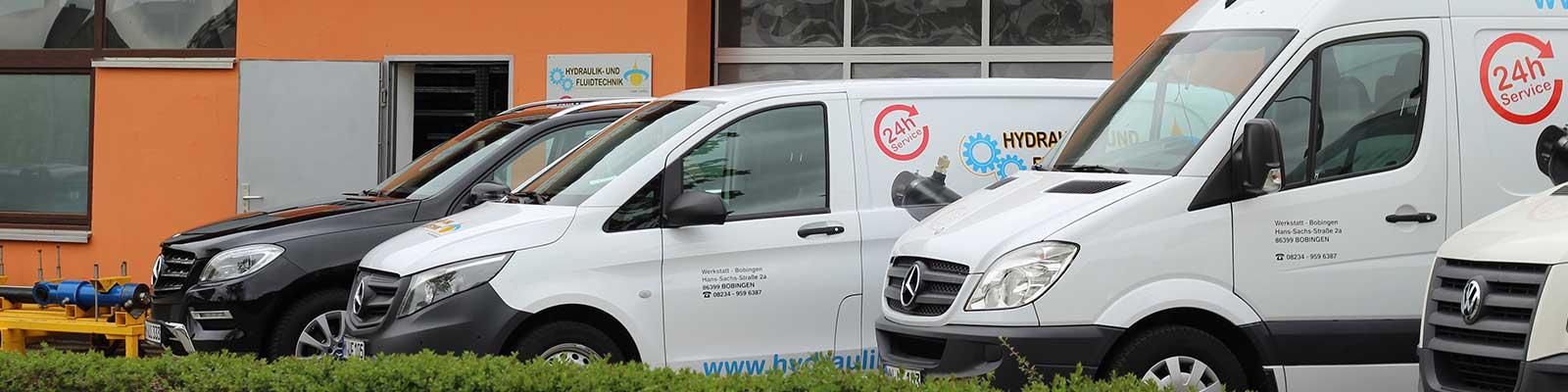 Uwe Lerbs GmbH Servicecenter