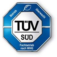 Logo TÜV-Süd